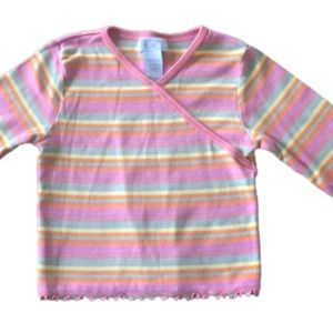 Children's Place Striped Top